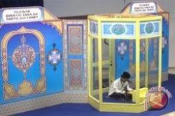 Qori-Qoriah Indonesia dominasi lomba hafalan Quran