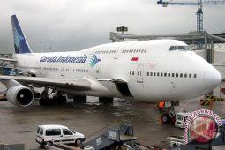 Garuda buka penerbangan langsung Jakarta-London