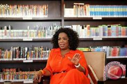 Penggemar minta Oprah Winfrey calonkan diri jadi Presiden