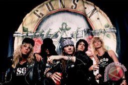 Guns N'Roses siap gelar konser di GBK November mendatang