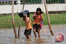 Musim Hujan, Pemkot Palembang Ingatkan Waspadai Penyakit