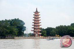 Jelang Asian Games benahi objek wisata