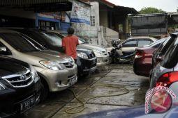 Permintaan kendaraan sewa di Palembang tinggi