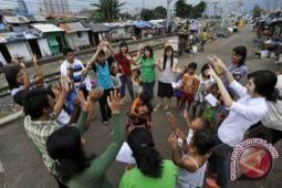 KPAID Palembang Edukasi Pencegahan Kekerasan Terhadap Anak