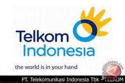 Dirut Telkom jamin layanan telekomunikasi Asian Games