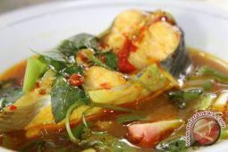 Pindang patin Palembang masuk 30 ikon kuliner diplomasi Indonesia