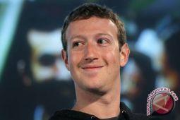 Mark ambil cuti lahir dua bulan dari Facebook