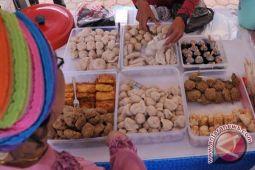 Pempek Palembang obati rindu Indonesia di Newcastle