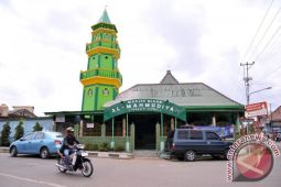 Marbot masjid lulusan terbaik IPB, begini kisahnya
