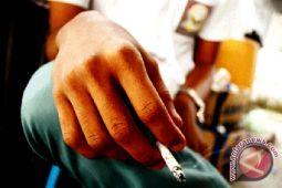 Riset: 67 prsen siswa merokok karena iklan