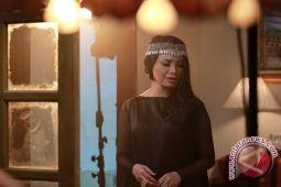 Rosaa tampil menawan di video  musik