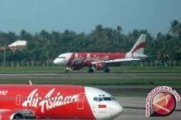 Air Asia terbangi Silangit empat kali seminggu