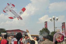 Festival layang-layang Tanjung Lesung lestarikan budaya Indonesia