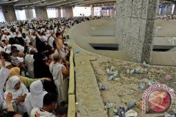 CJH tersesat rentan penipuan di Masjid Nabawi