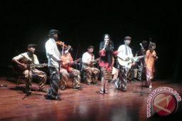Festival keroncong pemuda se-Indonesia digelar 15 September