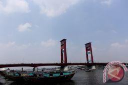 Apa tagline pariwisata Kota Palembang ?