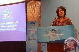 Ajakan Dirjen IKP Kominfo untuk Pers Nasional