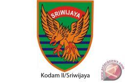 Kodam II/Sriwijaya bentuk Babinsa wisata