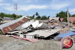 188 Rumah di Ciamis Rusak Akibat Gempa