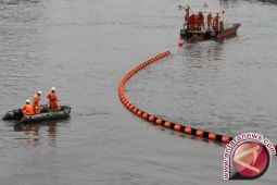 Tumpahan minyak ancam objek wisata bahari