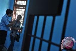 Imigrasi Bengkulu deportasi warga China
