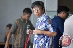 Saksi sebut Novanto tempatkan orang Golkar di BPK