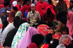MUI: Halal bi halal bukan bid'ah