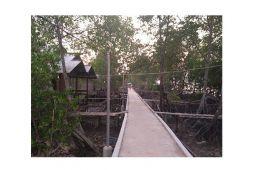 Hutan kota dan bakau menjadi ikon Wisata Langsa