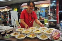 Asian Games mendorong kuliner Palembang