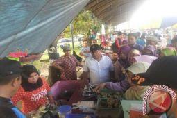 Bazar Makanan ramaikan parade Asian Games