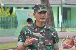 Danrem: Jajaran TNI amankan Pilkada serentak Sumsel