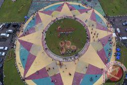 Sumsel kembangkan wisata olahraga menyambut Asian Games