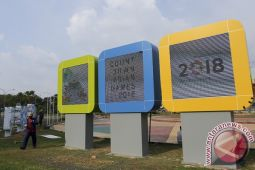 Kesiapan Sumatera Selatan tuan rumah Asian Games XVIII