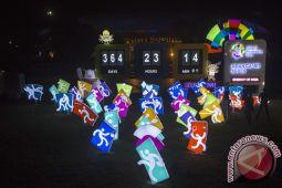BKB menjadi tempat wisatawan Asian Games