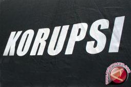Jangan bangga nafkahi keluarga dari korupsi