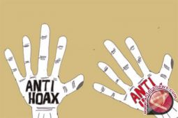 Menkominfo: Waspadai penyebaran kabar bohong saat Pilkada