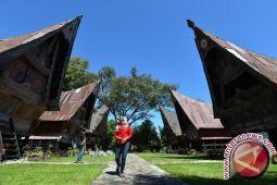 Museum Batak pusat pembelajaran budaya