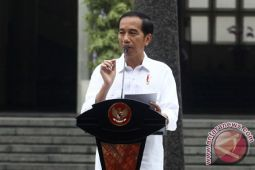 Presiden sampaikan duka atas longsor di Brebes