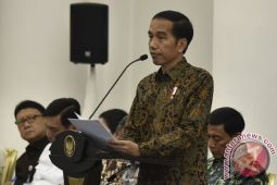 Presiden: Pemberian izin pemanfaatan hutan perjelas status