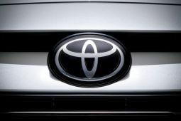 Toyota jual 23.400 mobil Januari-Oktober 2017
