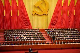 Indonesia dan kongres partai komunis China