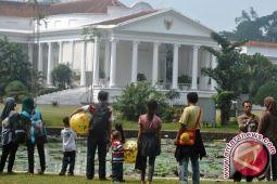 Mengenal istana kepresidenan - Seni dan pencipta seni di Istana Bogor
