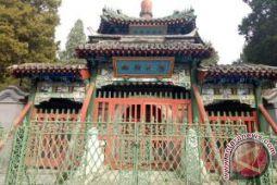 Sentuhan keramahtamahan Tiongkok bagi Muslim