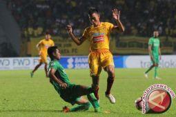 Pemain Sriwijaya FC, Zalnando sebut banyak terima tawaran