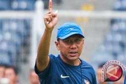 Sriwijaya FC siapkan kontrak pelatih baru