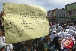 Sampai darah penghabisan kami tetap warga Palembang