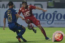 Esteban Vizcarra merapat ke Sriwijaya FC