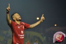 Pemain bintang Semen Padang bergabung dengan Madura United