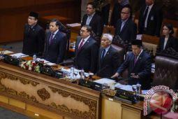 Soal Penggantian Setya Novanto DPR Tak Bisa Memprosesnya