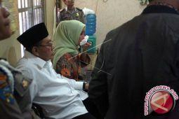 Gubernur Bengkulu nonaktif dituntut 10 tahun
